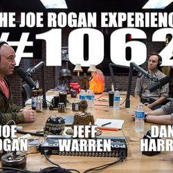 #1062 - Dan Harris & Jeff Warren