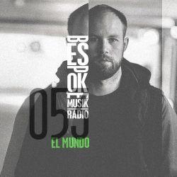 Bespoke Musik Radio 053 : El Mundo
