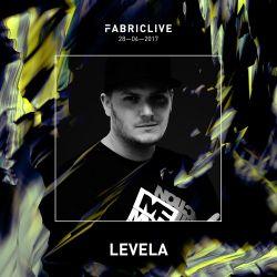 Levela FABRICLIVE Promo Mix