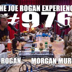 #976 - Morgan Murphy