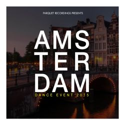 parquet rec. pres. amsterdam dance event 2015 (mix compilation) / FREE DOWNLOAD