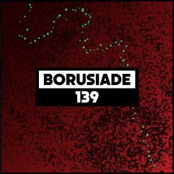 Dekmantel Podcast 139 - Borusiade