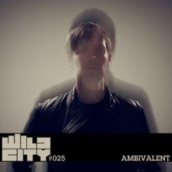 Wild City #025 - Ambivalent