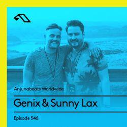 Anjunabeats Worldwide 546 with Genix & Sunny Lax