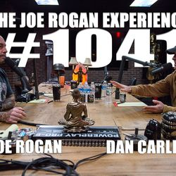 #1041 - Dan Carlin