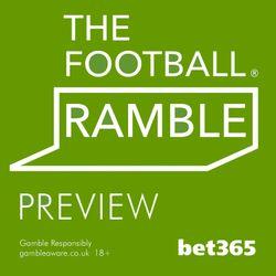 The Football Ramble. DG.