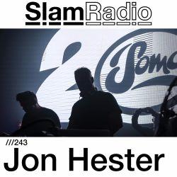 #SlamRadio - 243 - Jon Hester