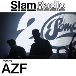 #SlamRadio - 273 - AZF