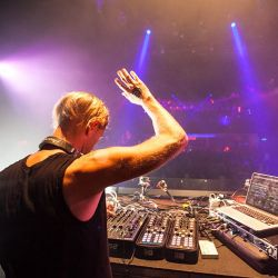 Richie Hawtin: ENTER.Week 13, Main (Space Ibiza, September 5, 2013)