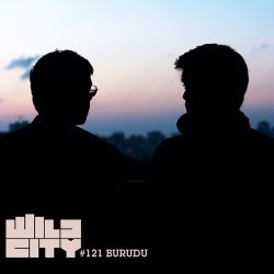 Wild City #121 - Burudu