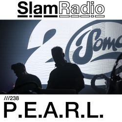 #SlamRadio - 238 - P.E.A.R.L.