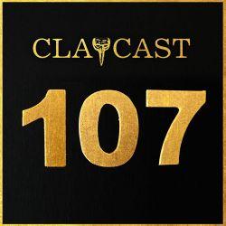 CLAPCAST #107