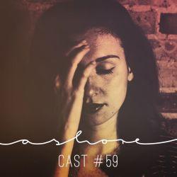 Ashorecast #59 - Sandra