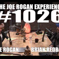 #1026 - Brian Redban