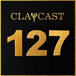 CLAPCAST #127