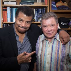 The Power of Science Fiction, with William Shatner