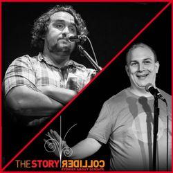Transformation: Sebastian Gaston Alvarado & Danny Artese