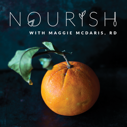 Introducing Nourish