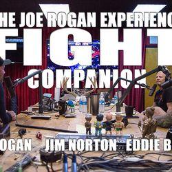 Fight Companion - September 16, 2017