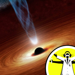 Black Holes in Sight