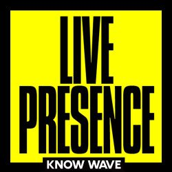 MoMA PS1 Warm Up : Live Presence w Kayla Guthrie - August 19th, 2017