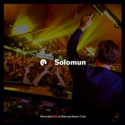 Solomun @ Warung 15 Years (BE-AT.TV)