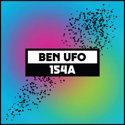 Dekmantel Podcast 154A - Ben UFO