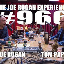 #966 - Tom Papa