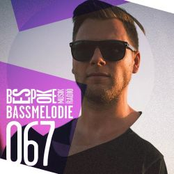 Bespoke Musik Radio 067 : Bassmelodie