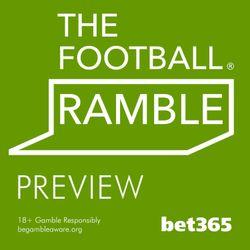 Premier League Preview Show: 17th March 2017