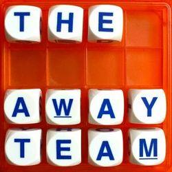 53. The Away Team