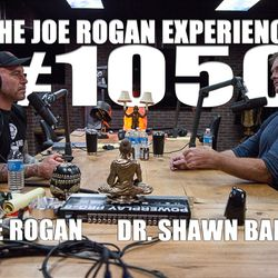 #1050 - Dr. Shawn Baker