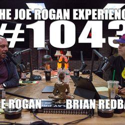 #1043 - Brian Redban
