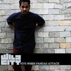 Wild City #075 - When Pandas Attack