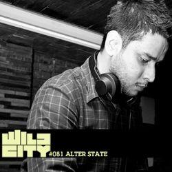 Wild City #081 - Alter State