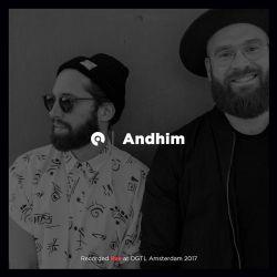 Andhim - DGTL Amsterdam 2017 (BE-AT.TV)