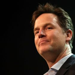 Nick Clegg on AI, Brexit and life in politics: UpVote 20