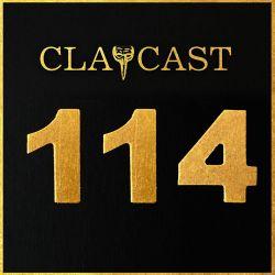 CLAPCAST #114