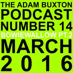 EP.14 - BOWIEWALLOW PT.2