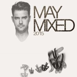 MOSHIC - MAY 2015 MIX (FREE DOWNLOAD!)