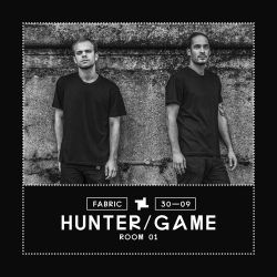 Hunter/Game fabric Promo Mix