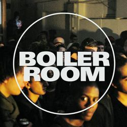 Breach Boiler Room (21.3.2011)