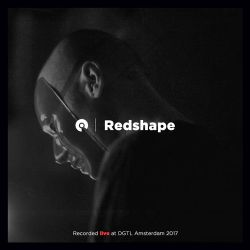 Redshape (Live) - DGTL Amsterdam 2017 (BE-AT.TV)