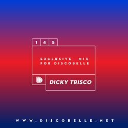 Discobelle Mix 145: Dicky Trisco