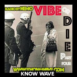 """Nemo """"Vibe or Die"""" Chapter - April 10th 2017"""
