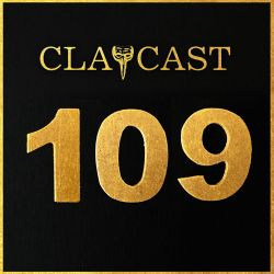CLAPCAST #109