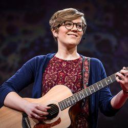 How I found myself through music | Anika Paulson