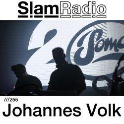 #SlamRadio - 255 - Johannes Volk
