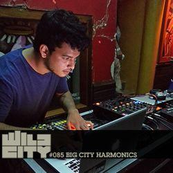 Wild City #085 - Big City Harmonics