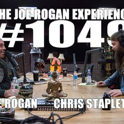 #1049 - Chris Stapleton